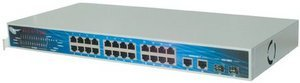 Allnet 24-Port, managed (ALL4702W)