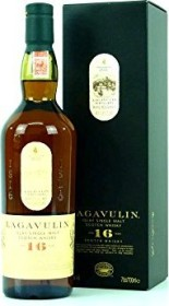 Lagavulin 16 Years Old 700ml