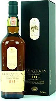 Lagavulin 16 Years Old 700ml -- via Amazon Partnerprogramm