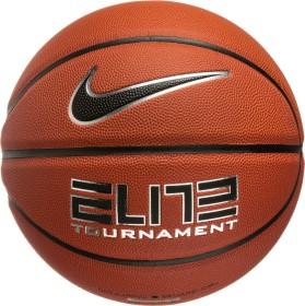 Nike elite Tournament Basketball sport orange/black (N1000114-855)
