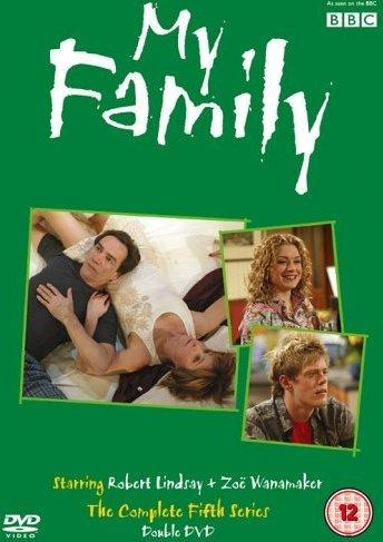 My Family Season 5 (UK) -- via Amazon Partnerprogramm