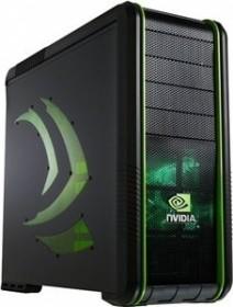 Cooler Master CM 690 II Advanced NVIDIA Edition USB 2.0, Acrylfenster (NV-692A-KWN2)