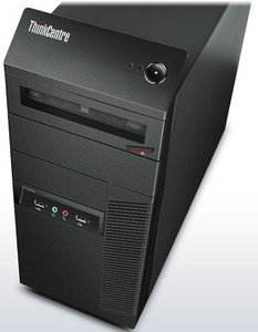 Lenovo ThinkCentre M91p, Core i7-2600, 4GB RAM, 1000GB, Windows 7 Professional, PL (SELC1PB)