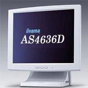"iiyama AS4636D, 18.1"", 1280x1024, digital"
