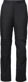 VauDe Drop II Fahrradhose lang black uni (Damen) (04966-051)