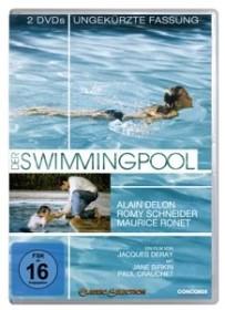 Der Swimmingpool (DVD)