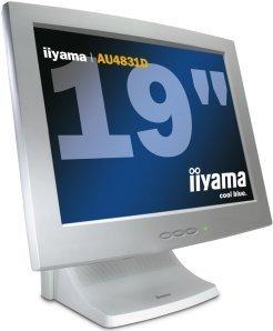 """iiyama AU4831D, 19"""", 1600x1200, digital"""