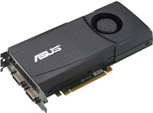 ASUS ENGTX470/2DI/1280MD5, GeForce GTX 470, 1.25GB GDDR5, 2x DVI, Mini HDMI (90-C3CHA0-X0UAY0KZ)