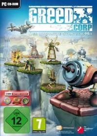 Greed Corp (PC)