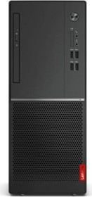 Lenovo V55t-15API Tower, Ryzen 5 3400G, 4GB RAM, 1TB HDD, 1x parallel, Windows 10 Home (11CC000RGE)