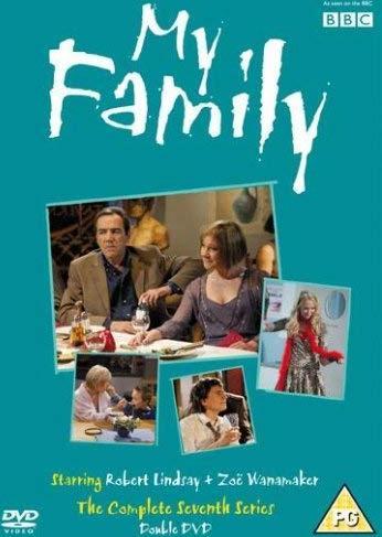 My Family Season 7 (UK) -- via Amazon Partnerprogramm