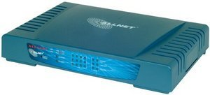 Allnet ALL1297 loadbalancing router DSL