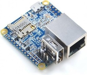 FriendlyARM NanoPI NEO, 512MB RAM