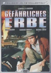 Gefährliches Erbe (DVD)