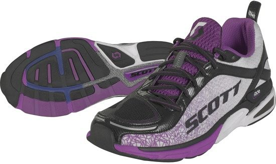 Scott eRide Trainer 2 (ladies)