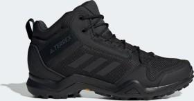 adidas Terrex AX3 Mid GTX core black/carbon (Herren) (BC0466)