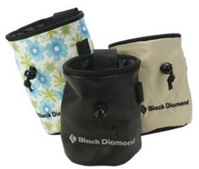 Black Diamond chalkbag (various colours and models)
