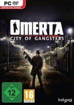 Omerta - City of Gangsters Polish (PC)