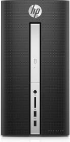 HP Pavilion 510-p134ng schwarz (Z0M20EA#ABD)
