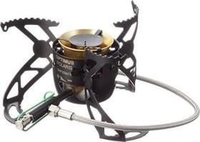Optimus Polaris Optifuel Tactical Schwarz Mehrstoffkocher Multifuelkocher Black