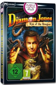 Diamon Jones 2: Eye of the Dragon (PC)