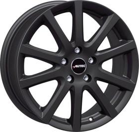 Autec type S Skandic 7.5x18 5/114.3 ET48 black
