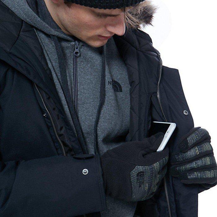 The North Face Zaneck Jacket tnf black (men) (2TUI-JK3) starting from £  190.34 (2019)  d9c66dca8