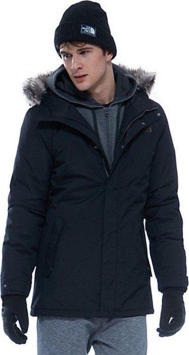 30d9ce3ec833 The North Face Zaneck Jacket tnf black (men) (2TUI-JK3) starting from £  192.32 (2019)