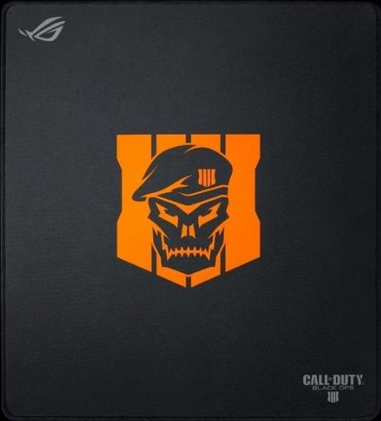 ASUS ROG Strix Edge - Call of Duty - Black Ops 4 Edition (90MP00T1-B0UA00)