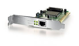 Level One FNC-0108TX, 1x 100Base-TX, PCI