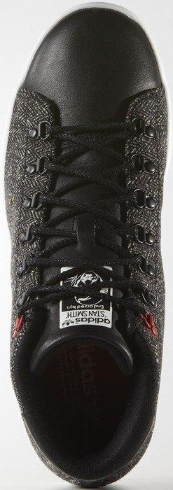 adidas Stan Smith Winter core blackwhitered (Herren) (B24878) ab ? 47,96