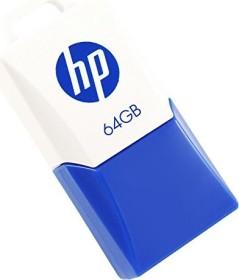 PNY HP v160w 64GB, USB-A 2.0 (HPFD160W64-BX)
