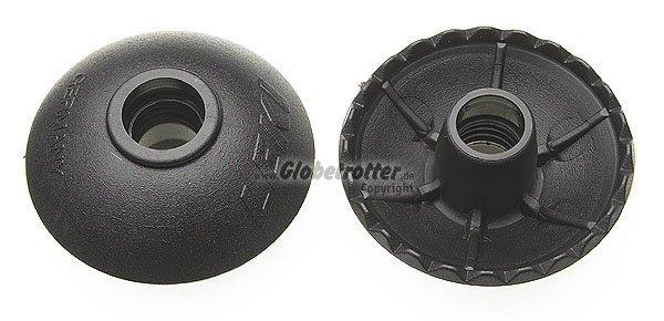 Leki Trekkingteller 55mm -- ©Globetrotter