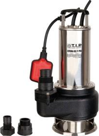 T.I.P. Extrema 400/11 Pro Elektro-Schmutzwassertauchpumpe (30168)