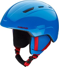 Head Mojo Helm blau (Junior) (Modell 2019/2020)