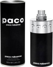 Paco Rabanne Paco Eau de Toilette, 100ml