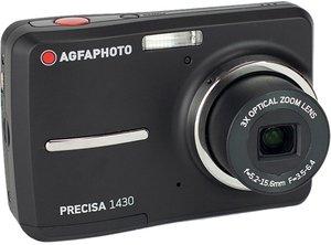 AgfaPhoto Precisa 1430 schwarz