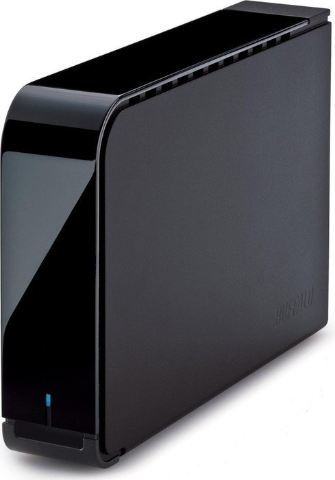 Buffalo DriveStation Velocity 1000GB, USB 3.0 (HD-LX1.0TU3)