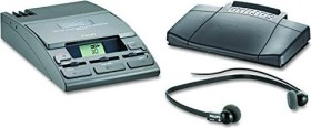 Philips Desktop 720T Diktier-System (LFH0720)