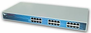 Allnet 24-Port, managed (ALL4724)