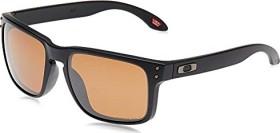Oakley Holbrook Prizm Polarized matte black/prizm ruby (OO9102-E255)