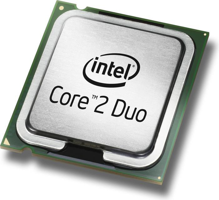 Intel Core 2 Duo E6600, 2x 2.40GHz, tray (HH80557PH0564M)