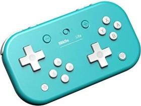 8BitDo Lite Gamepad türkis (PC/Switch)