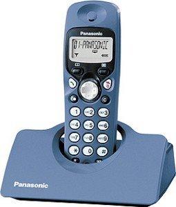 Panasonic KX-TCD400
