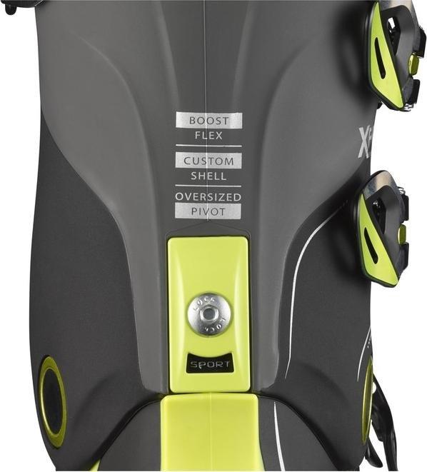 Salomon X Pro 110 (Herren) (Modell 20172018) ab € 336,99
