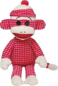TY Beanie Babies Sockenaffe pink 15cm (40993)