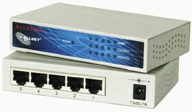 Allnet  5-Port (ALL8055A)