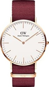 Original Daniel Wellington Unisex Uhr DW00100267 Classic Roselyn Neu /& Ovp