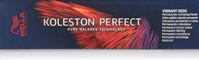 Wella Koleston Perfect Me+ Vibrant Reds Haarfarbe 77/43 mittelblond intensiv rot gold, 60ml