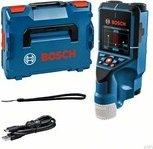 Bosch Professional D-tect 200 C Multi Detector solo incl. L-Boxx (0601081608)